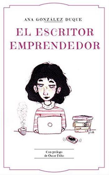 mejores lecturas el escritor emprendedor portada
