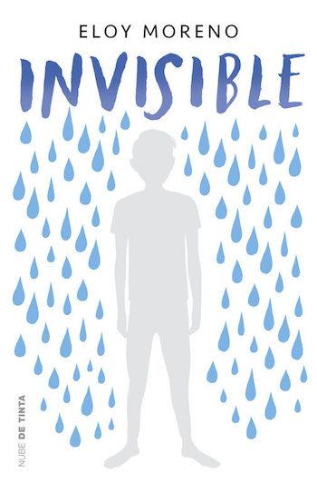 mejores lecturas invisible portada