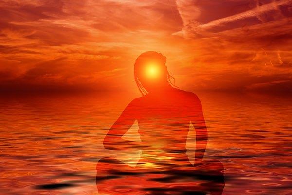 meditación y consciencia