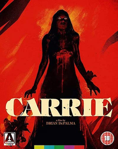 carrie white cartel pelicula 1976