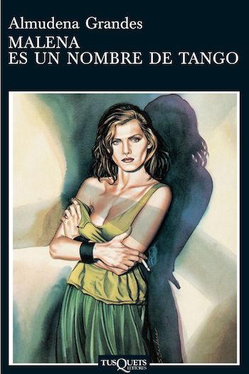 malena es un nombre de tango libro