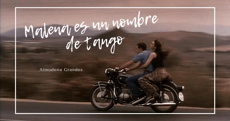 lecturas recomendadas 2020 malena es un nombre de tango